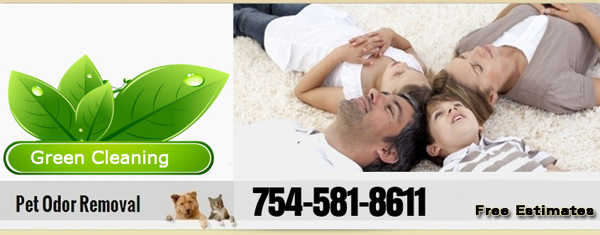 Miramar FL Carpet And Upholstery Cleaning